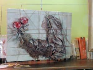 mostre d'arte a torino